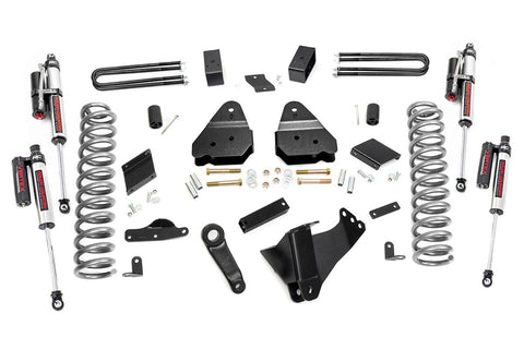 4.5in Ford Suspension Lift Kit | Vertex (11-14 F-250 4WD | No Overloads)