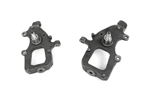 2in Ford Drop Spindles (04-08 F-150)