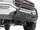 GMC 07-15 Yukon/XL Bull Bar (Black)