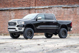 5in Ram Suspension Lift Kit (2019 Ram 1500 4WD | Air Ride / 22XL Wheels)