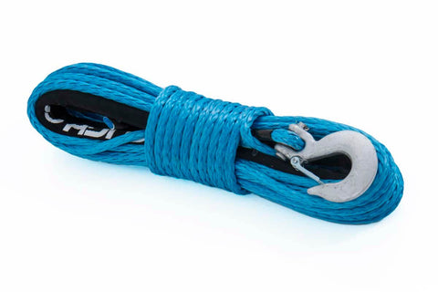 Synthetic Rope - Blue