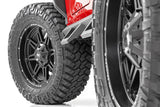 Rough Country One-Piece Series 94 Wheel, 20x9 (6x135)