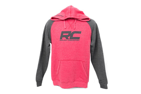 Rough Country Hoodie - Men | Large
