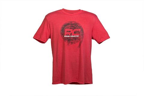 RC Donut T-Shirt - Men | Medium