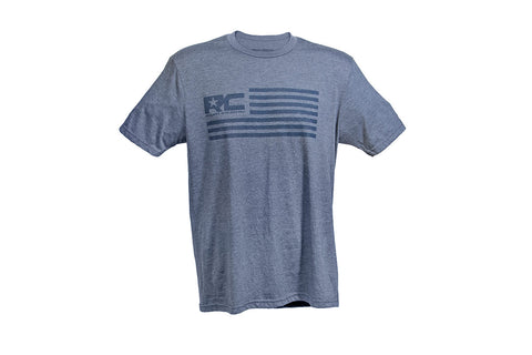 RC American Flag T-Shirt - Men | 3X-Large
