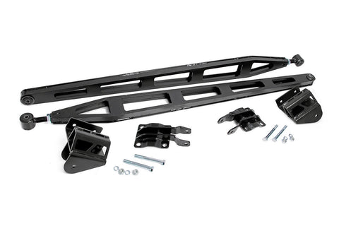 "Nissan Traction Bar Kit | 6"" Lift (16-19 Titan XD Crew Cab 4WD)"