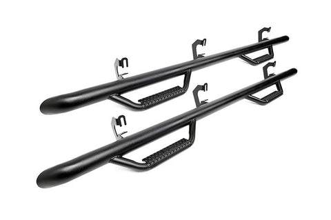 Dodge Cab Length Nerf Steps (10-19 Ram 2500/3500 Crew Cab)