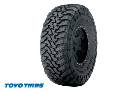 35x12.50R-20, Toyo Open Country M/T