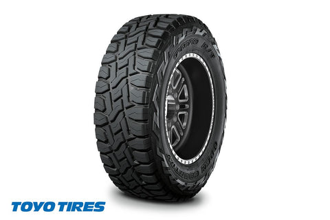 35x12.50R-17, Toyo Open Country R/T