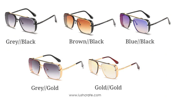 Mach Avante Navigator Sunglasses - All Colors