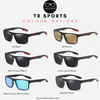TR Sport Polarized Sunglasses