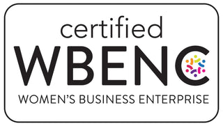 women business enterprise certified logo