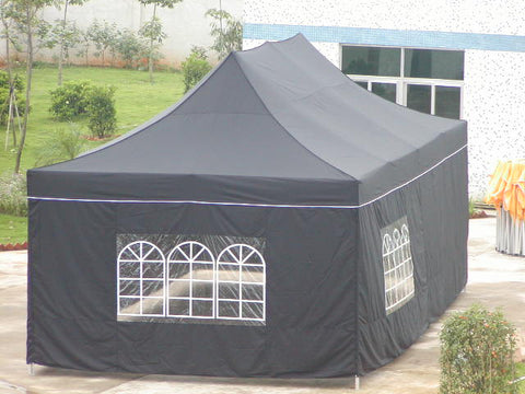Neo Windowed Party Tent 12' x 24'