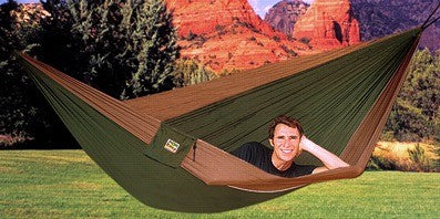 Hammock Bliss - Camp Hammock Double