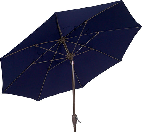 Fiberbuilt 7.5' Hexagon Market Umbrella