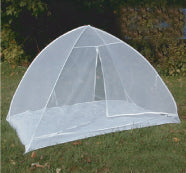 Frikon Bed Mosquito Net Tent Single With Floor