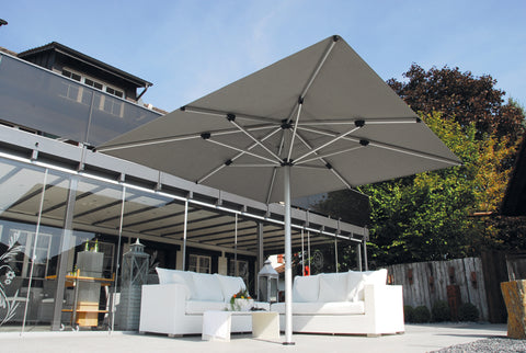 "Shademaker Astral-TC 16'4"" Octagon Umbrella"
