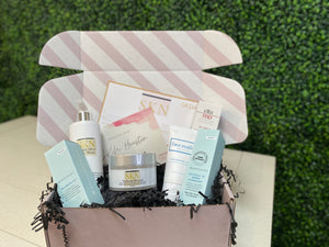 Brightening Facial  & Treatment Kit