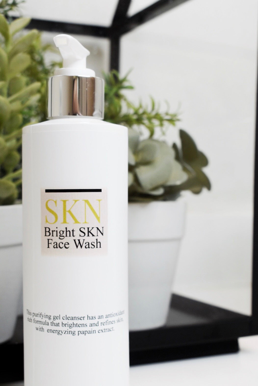 Bright SKN Face Wash