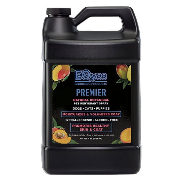 EQyss Premier Pet Spray - Coat Moisturizer