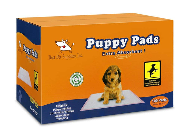 Best Pet Supplies Puppy Training Pad