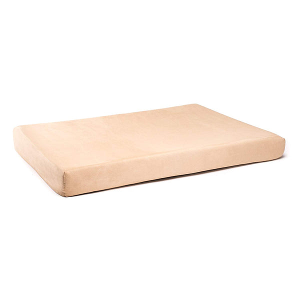 "Romilton - ""The Charlie"" Premium Orthopedic Memory Foam Dog Bed. Water Resistant Cover Is Removable and Washable."
