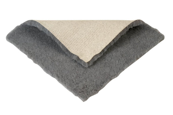 Kruuse Anti-Slip Vet Bed for Pets, Grey