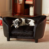 Enchanted Home Pet Ultra Plush Snuggle Bed