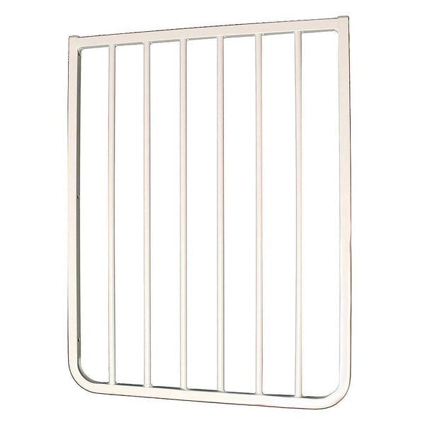 "Cardinal Gates 21 3/4"" Black Gate Extension"