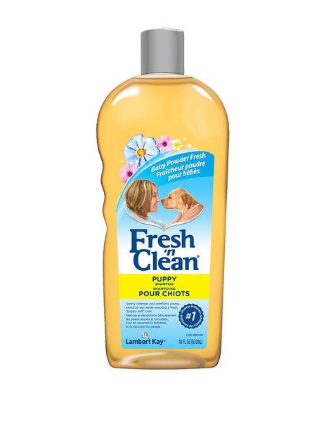Fresh 'n Clean Puppy Shampoo