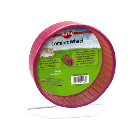 Kaytee Comfort Exercise Wheel, 12