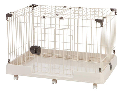 IRIS Portable Wire Animal Cage