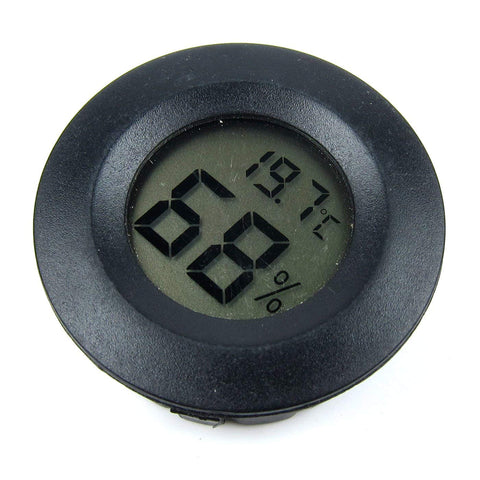 Alfie Pet by Petoga Couture - Misha Digital Thermometer and Hygrometer