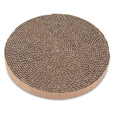 Catify by Best Pet Supplies, Inc. - Corrugated Cardboard Cat Scratching Pad and Cat Trees