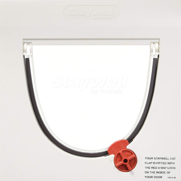 PetSafe Cat Flap Four Way