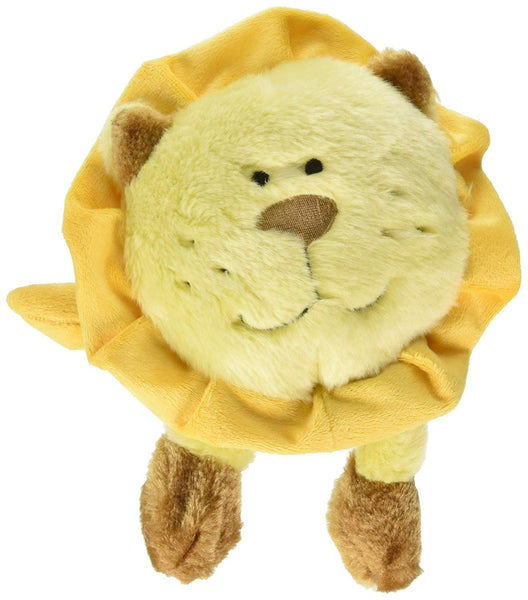 ZippyPaws Brainey Squeaky Plush Dog Toy