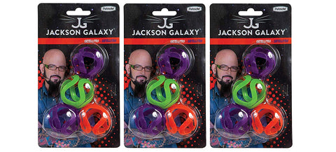 Jackson Galaxy Satellites Cat Toy (3)