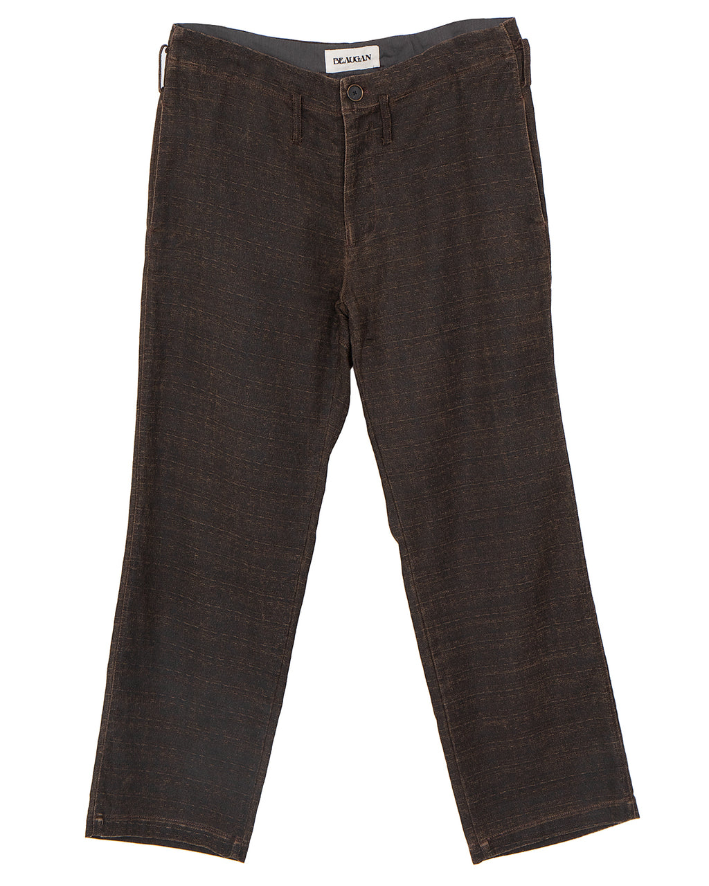 Beaugan Agriculture Pant, Mud