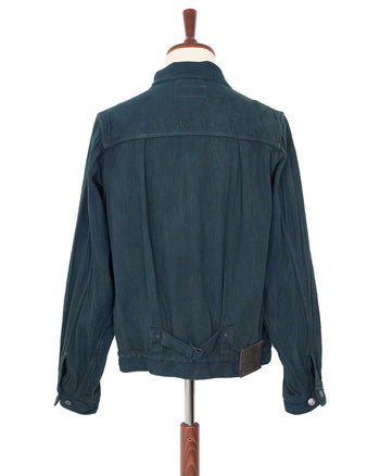 Beaugan Rousabout Jacket, Bracken