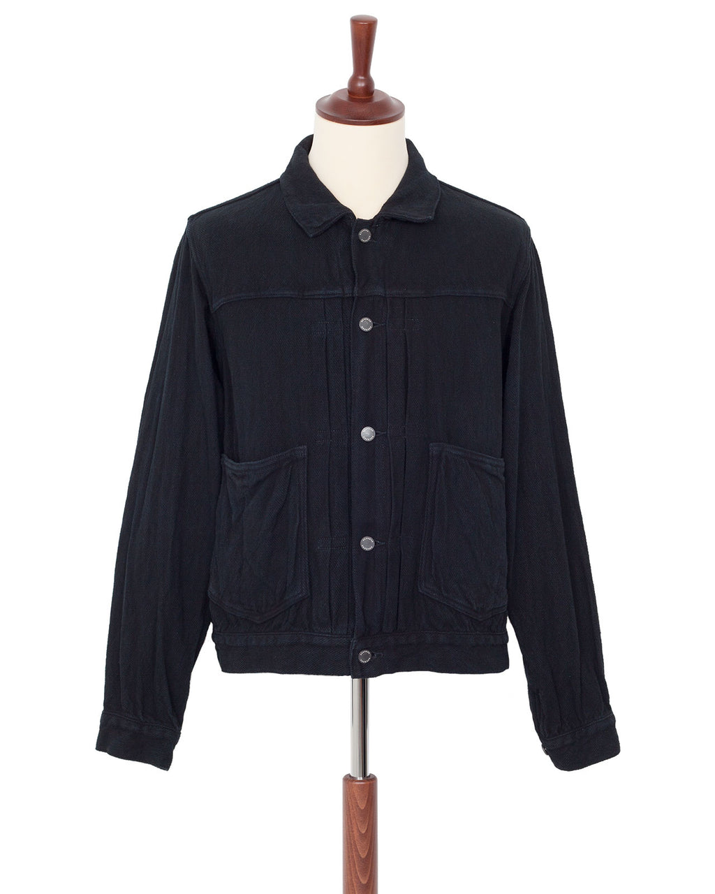 Beaugan Rousabout Jacket, Gunpowder