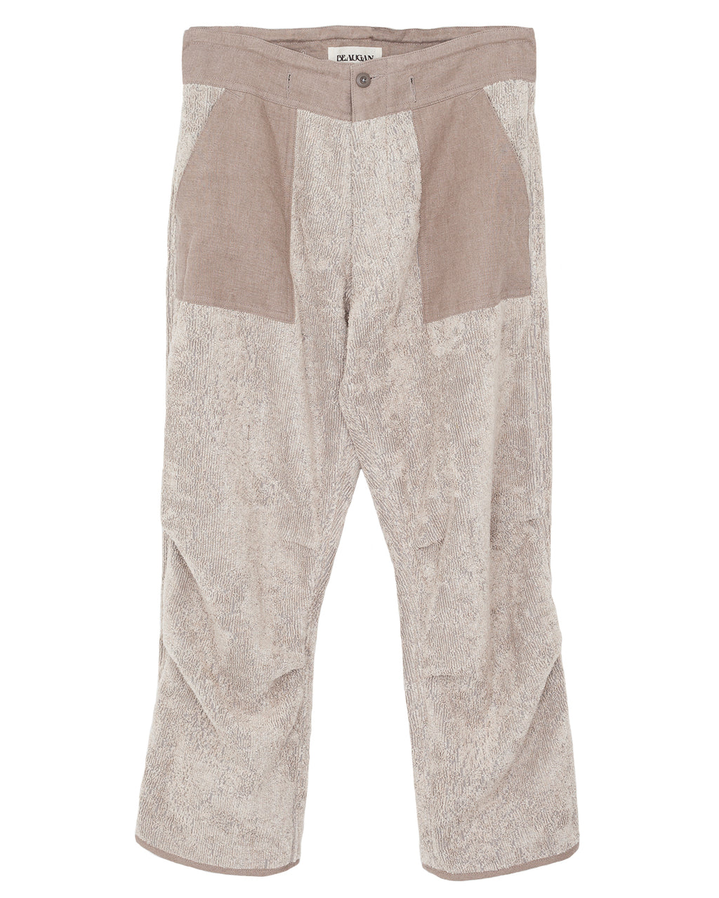Beaugan Drawstring Liner Pants