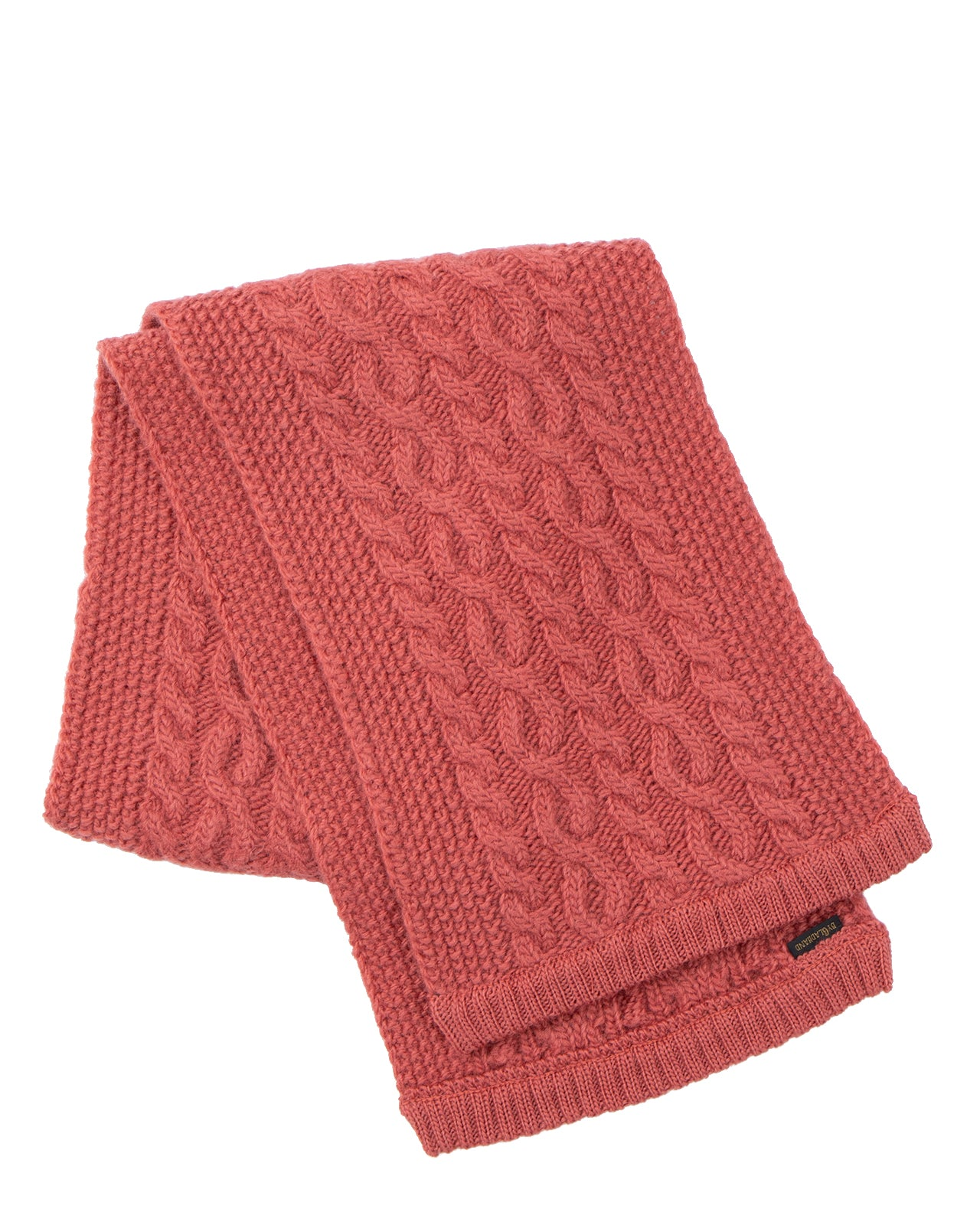 By Glad Hand Island Knit Scarf, Pink