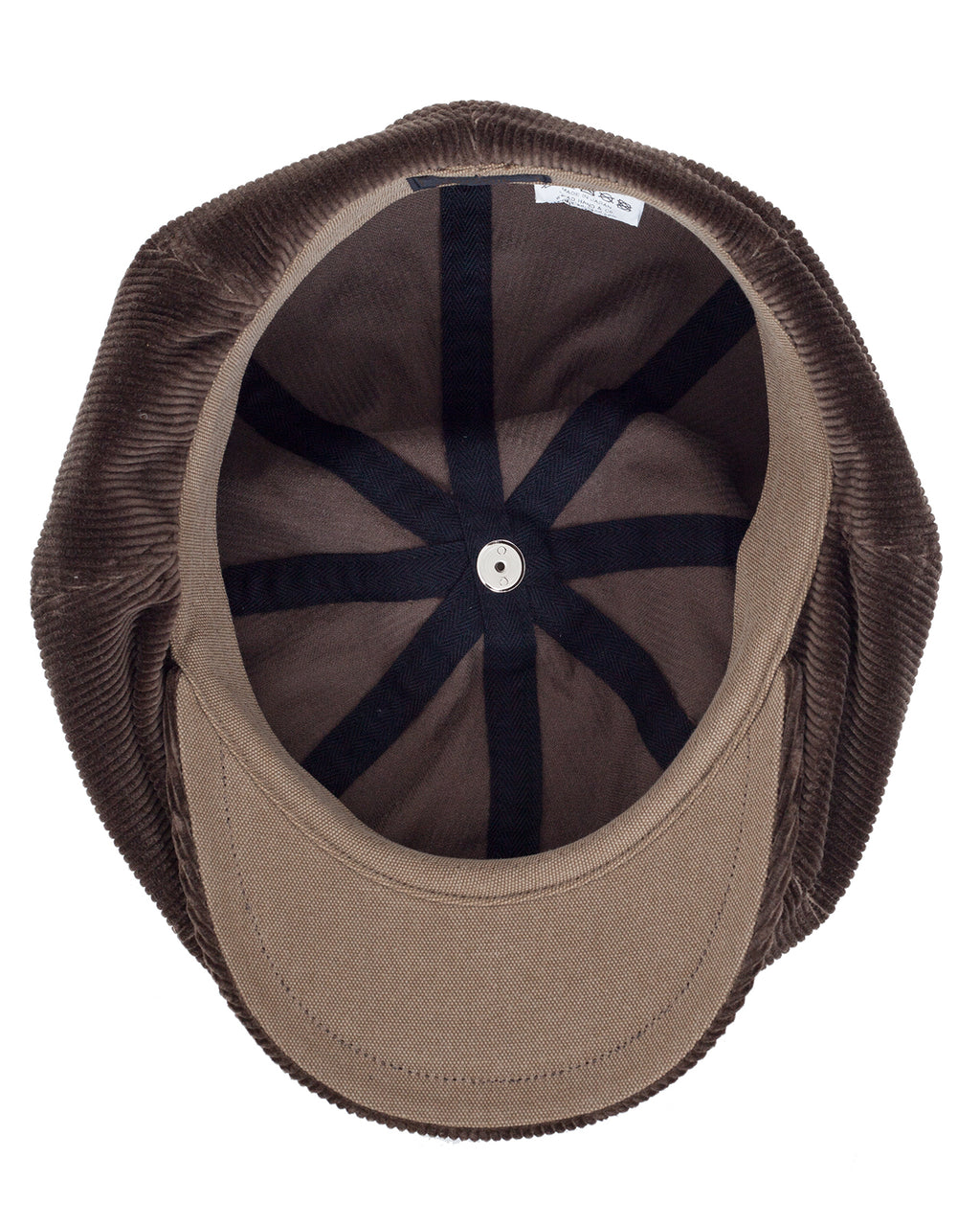 By Glad Hand, Brother Union Casquette, Brown