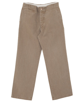 By Glad Hand Brother Union, Cotton Trousers