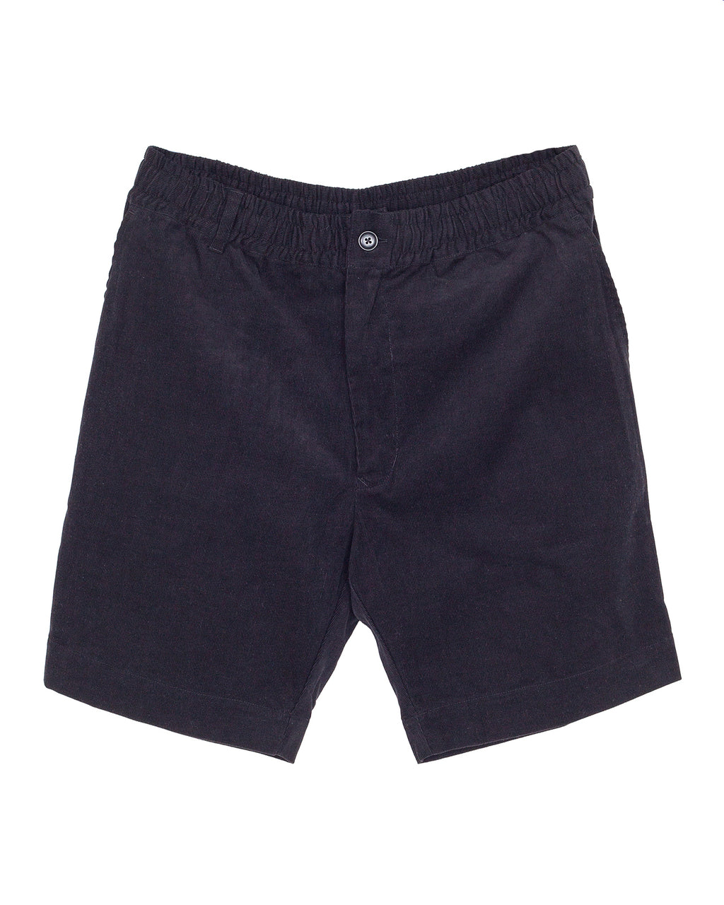 By Glad Hand, Gladden Shorts, Black