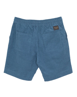 By Glad Hand, Gladden Shorts, Blue