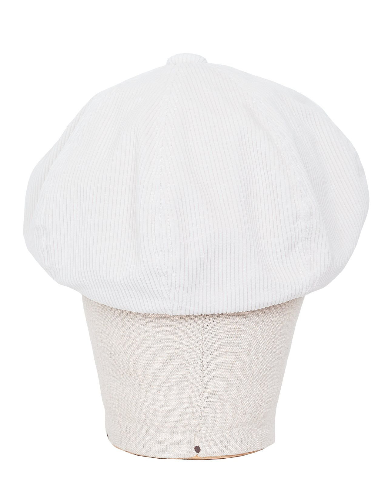 By Glad Hand, Brother Union Casquette, White