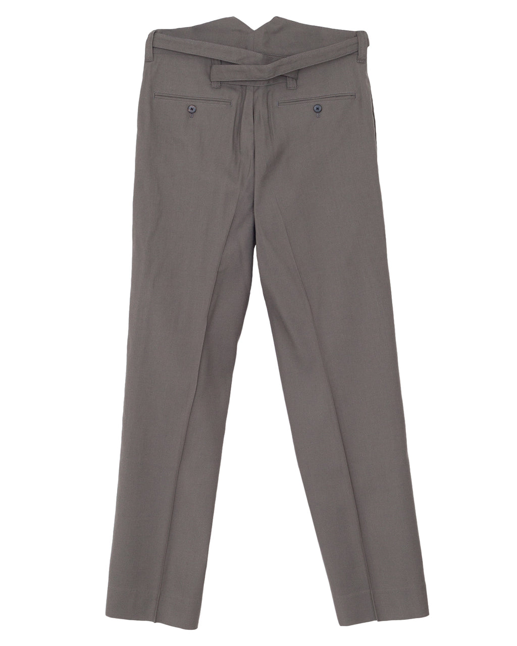Visvim Hakama Pants, Grey