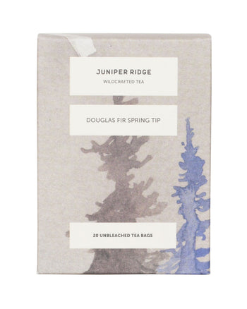 Juniper Ridge Tea, Douglas Fir Spring Tip