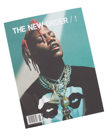 The New Order vol.18
